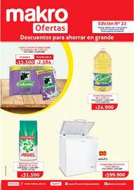Descentos para ahorrar en grande - Villavicencio