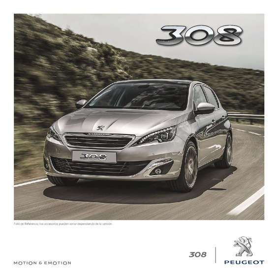 Ofertas de Peugeot, 308