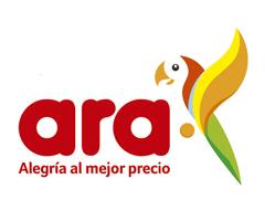 Catálogos de <span>Ara</span>