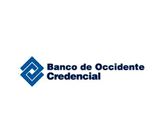Catálogos de <span>Banco de Occidente</span>