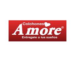 Catálogos de <span>Colchones Amore</span>