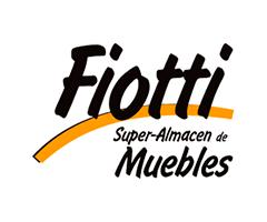 Catálogos de <span>Fiotti Super Almac&eacute;n de Muebles</span>