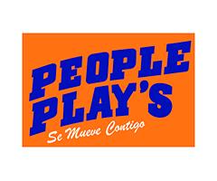 Catálogos de <span>People Plays</span>