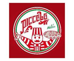 Catálogos de <span>Pizza Piccolo</span>