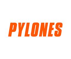 Catálogos de <span>Pylones</span>