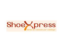 Catálogos de <span>ShoeXpress</span>