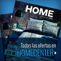 HomeCenter