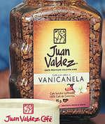 Ofertas de Juan Valdez, Preparaciones