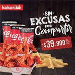 Ofertas de Kokoriko, Kokoriko