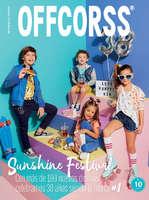 Ofertas de Offcorss, Sunshine Festival - Campaña 10 de 2017