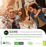 Ofertas de Banco Falabella, Catálogo Cliente Premium - Octubre 2017
