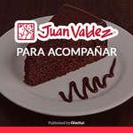 Ofertas de Juan Valdez, Juan Valdez para acompañar