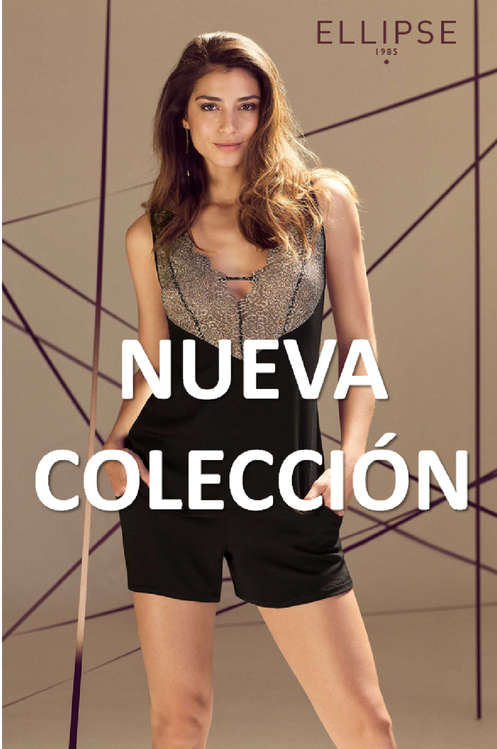 6f729e0a86265 Información de la tienda Ellipse - C.c. Oviedo Local 3218 en Medellín