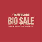 Ofertas de Americanino, Big Sale
