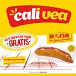 Ofertas de Cali Vea, Quier Mi Plátano