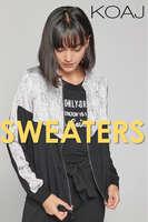Ofertas de Koaj, Sweaters