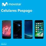 Ofertas de Movistar, Celulares Pospago