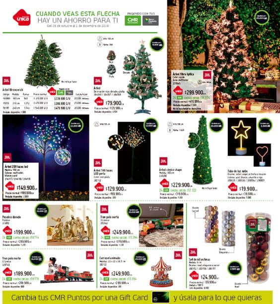 Ofertas de HomeCenter, La Navidad se vive en tu casa