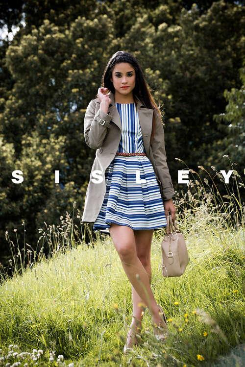 Ofertas de Sisley, Lookbook ellas