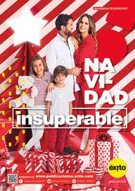 Navidad insuperable