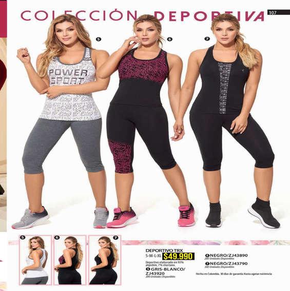 044f7d4a52 Comprar Ropa deportiva mujer en Bucaramanga - Tiendas y promociones ...