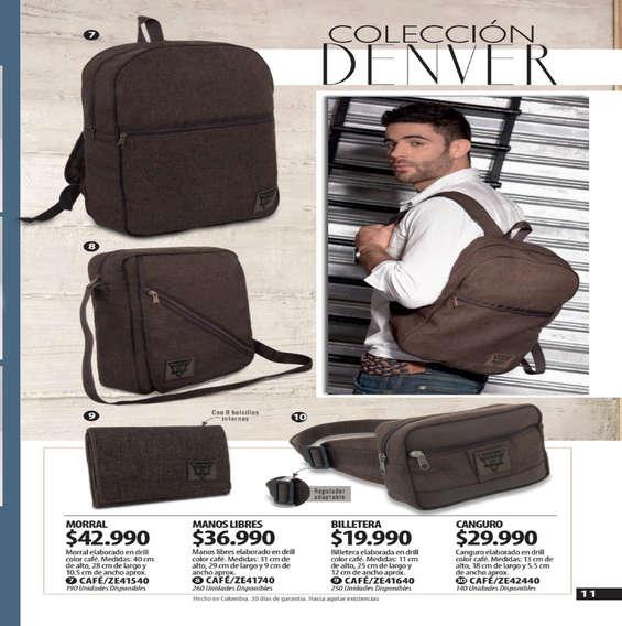 054b302c9 Comprar Bolsa hombre en Cali - Tiendas y promociones - Ofertia