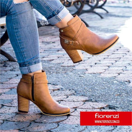 Ofertas de Fiorenzi, Calzado para mujer