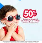 Ofertas de Mothercare, 50%dcto ¡En toda la tienda!