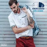 Ofertas de Americanino, Nueva Colección Hombre
