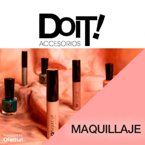 Ofertas de DoiT, Doit maquillaje
