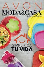 Moda & Casa - Campaña 12 de 2017