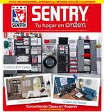 Ofertas de Home Sentry, Catálogo Enero