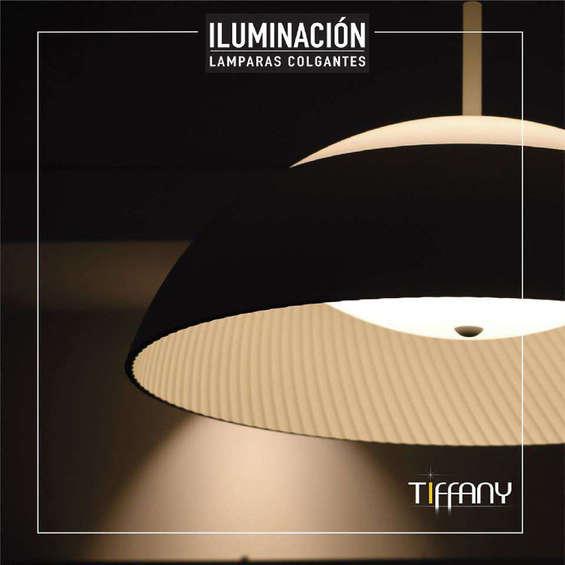 Ofertas de Lámparas Tiffany, Iluminación