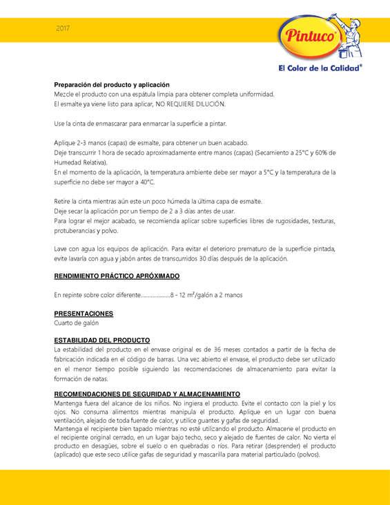 Ofertas de Pintuco, viniltex-tiza