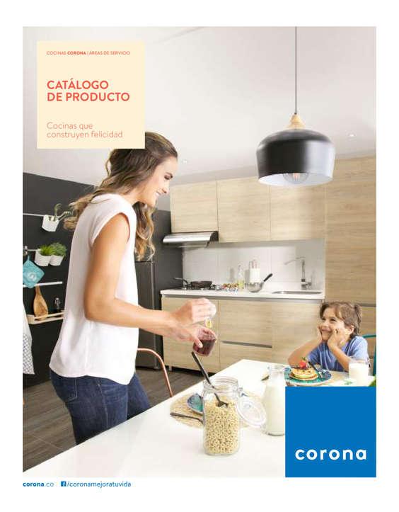 Comprar Muebles de cocina en Buenaventura - Tiendas y promociones ...