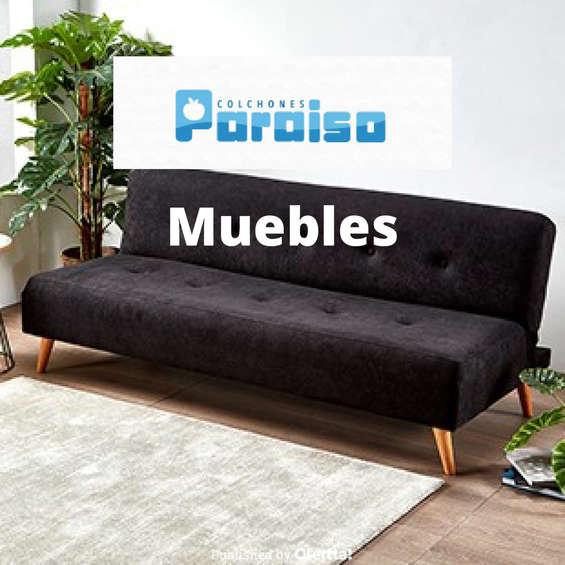 Ofertas de Colchones Paraiso, Muebles
