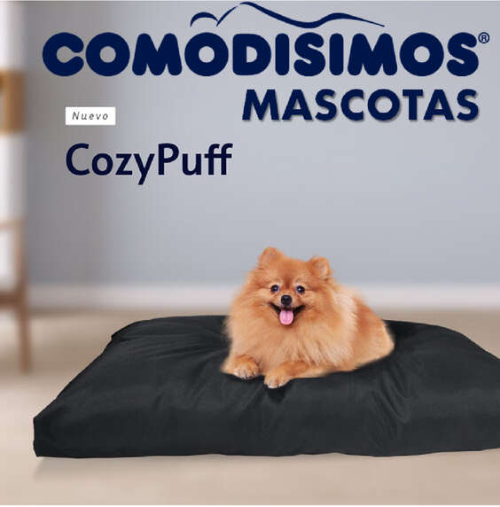 Ofertas de Colchones Comodisimos, Tu mascota con Comodisimos