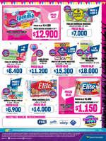 Ofertas de Supermercados Colsubsidio, Fiesta Mi Fanaticada - Prepárate para la rumba