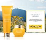Ofertas de L'occitane, Nuevos y Divinos - Dos limpiadores para un ritual sensorial y una piel perfectamente purificada