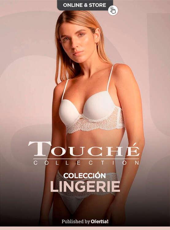 Ofertas de Touché, Touché lingerie