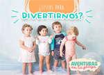 Ofertas de Baby Fresh, Nueva colección - Aventuras en la playa