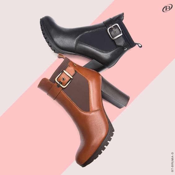 Ofertas de Bosi, Calzado para mujer