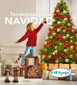 Ofertas de Pepe Ganga, Catálogo Tendencias para Navidad