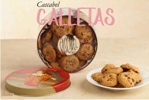 Ofertas de Cascabel, Galletas