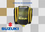 Ofertas de Suzuki Motos, Catálogo de accesorios