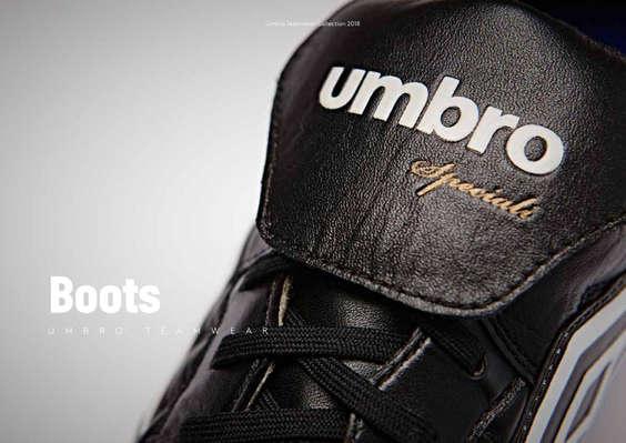 Ofertas de Umbro, Umbro Teamwear