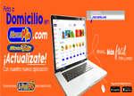 Ofertas de MercaMío, Mercamio online