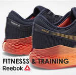 Ofertas de Reebok, Fitness & Training