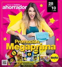 Promoción Megaprima