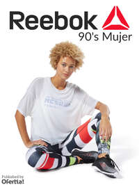 90's Mujer